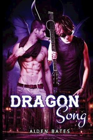 Dragon Song af Aiden Bates