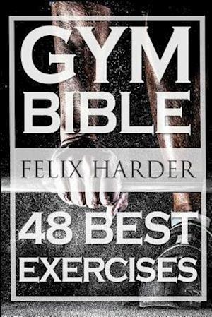 Bodybuilding af Felix Harder