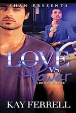 Love vs. Power af Kay Ferrell