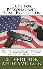 Guns for Personal and Home Protection