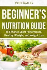 Nutrition af Von Bailey