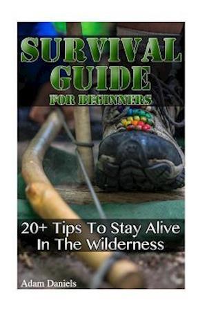Beginners Survival Guide af Adam Daniels