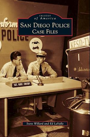 San Diego Police af Steve Willard, Ed LaValle