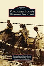 Vinalhaven Island's Maritime Industries af The Vinalhaven Historical Society, Cynthia Burns Martin