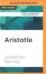 Aristotle (VERY SHORT INTRODUCTIONS)