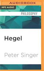 Hegel (VERY SHORT INTRODUCTIONS)