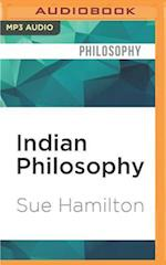 Indian Philosophy (VERY SHORT INTRODUCTIONS)