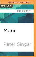 Marx (VERY SHORT INTRODUCTIONS)