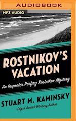 Rostnikov's Vacation (Inspector Porfiry Rostnikov)