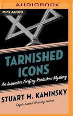 Tarnished Icons (Inspector Porfiry Rostnikov)