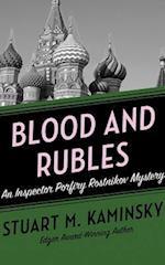 Blood and Rubles (Inspector Porfiry Rostnikov)