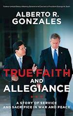 True Faith and Allegiance (nr. 18)