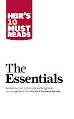 HBR's 10 Must Reads The Essentials (Must Reads)
