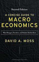 A Concise Guide to Macroeconomics (nr. 4)