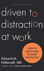 Driven to Distraction at Work (nr. 7)