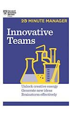 Innovative Teams (20 minute Manager)