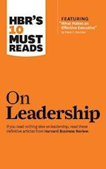 HBR's 10 Must Reads on Leadership (HBR's 10 Must Reads)