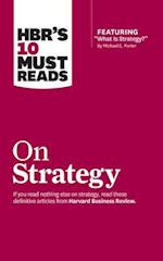 HBR's 10 Must Reads on Strategy (Must Reads, nr. 8)