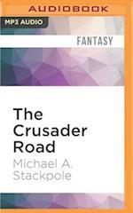 The Crusader Road (Pathfinder Tales)