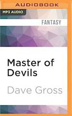Master of Devils (Pathfinder Tales)