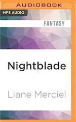Nightblade (Pathfinder Tales)