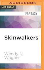 Skinwalkers (Pathfinder)