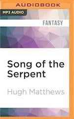 Song of the Serpent (Pathfinder Tales)
