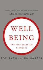 Wellbeing (nr. 2)