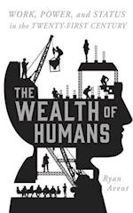 The Wealth of Humans (nr. 8)