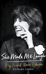 She Made Me Laugh (nr. 9)