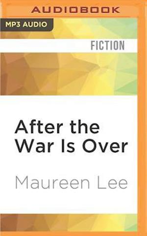 Lydbog, CD After the War Is over af Maureen Lee