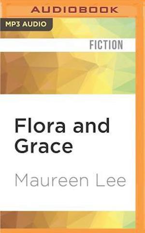 Lydbog, CD Flora and Grace af Maureen Lee