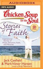 Chicken Soup for the Soul Stories of Faith (CHICKEN SOUP FOR THE SOUL)