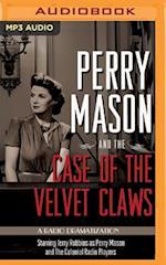 Perry Mason and the Case of the Velvet Claws (Perry Mason)