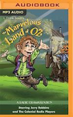 The Marvelous Land of Oz (Oz)