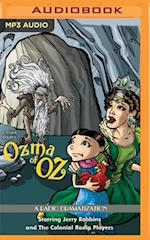 Ozma of Oz (Oz)