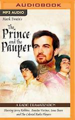 Mark Twain's the Prince and the Pauper
