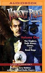 Vincent Price Presents (Vincent Price Presents, nr. 1)