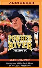Powder River Season 4 (Powder River)