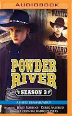 Powder River Season 3 (Powder River)