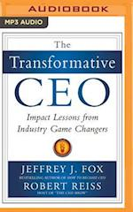 The Transformative Ceo