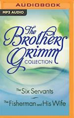 The Brothers Grimm Collection