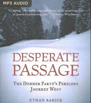 Desperate Passage af Ethan Rarick