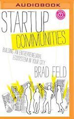 Startup Communities