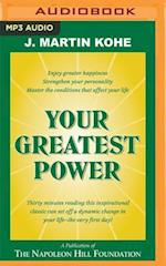 Your Greatest Power (nr. 1)