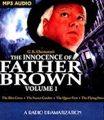 The Innocence of Father Brown (Father Brown, nr. 1)