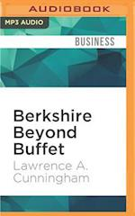Berkshire Beyond Buffet