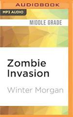 Zombie Invasion (Unofficial Minecrafters Academy)