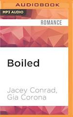 Boiled (Facile Restaurant Short Stories)