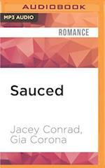 Sauced (Facile Restaurant Short Stories)
